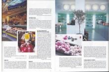 Περιοδικό BLUE AEGEAN AIRLINES No 10 Winter