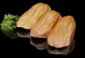 Tavuk fileto füme
