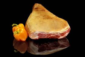 24 aylık İtalyan Parma Prosciutto Jambonu