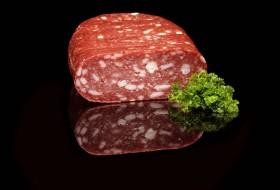 Italian salami Spianata